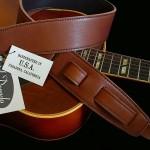 Eldorado Guitar Straps - Made in USA